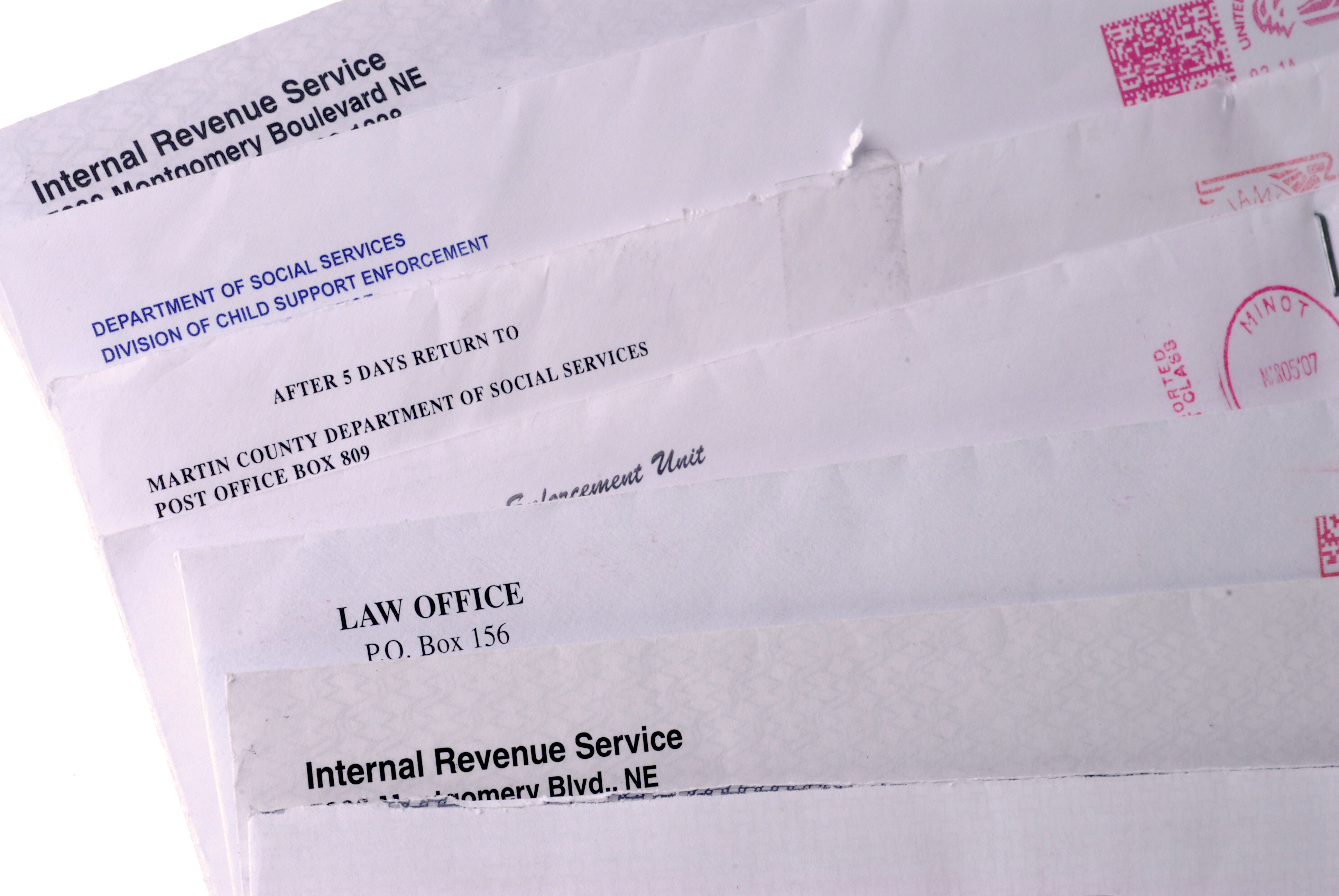 Why Would The Irs Send A Certified Letter.Fake Irs Letters Being Sent To Taxpayers Irs Problem Solvers